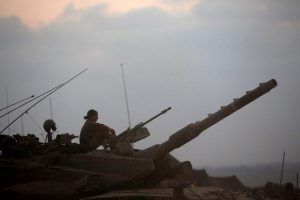 israel-panzer